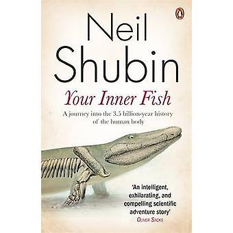 Je innerlijke vis
