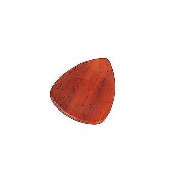 Elige madera roja