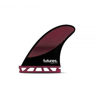 Futures p4 legacy series fins