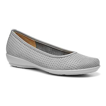Hotter Women's Livvy Slim Fit Slip on Casual Shoes