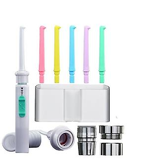 Faucet Oral Irrigator Portable Teeth Cleaner