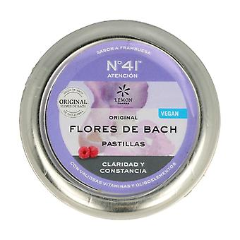 Pills Bach Flowers Sos Concentration 35 pellets
