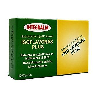 Isoflavones Plus 60 capsules