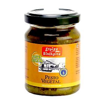 Organic Pesto Sauce 120 g
