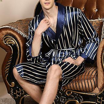 Pyjamas d'habillage de robe d'automne d'été