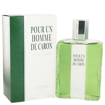 Caron Pour Homme Eau De Toilette By Caron 25 oz Eau De Toilette