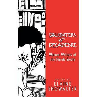 Döttrar till dekadens av Showwalter - 9780813520186 Bok