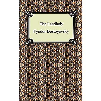 The Landlady by Fyodor Dostoyevsky - 9781420940572 Book