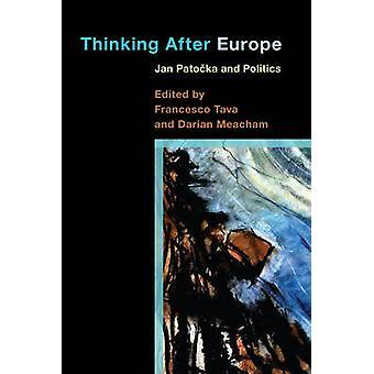 Denken na Europa
