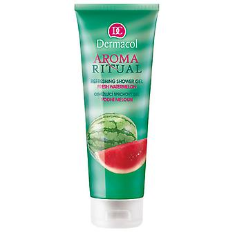 Dermacol  Aroma Ritual Shower Gel – Fresh Watermelon