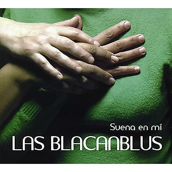 Las Blacanblus - Suena-nl MI [CD] USA importeren