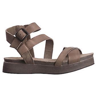 Antelope Women's 210 Leather Multistrap Sandal