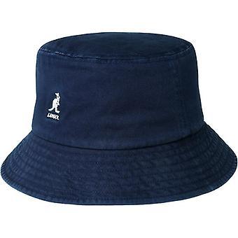 Unisex kangol gewassen emmer hoed k4224ht.079