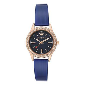Ladies'Watch Juicy Couture JC1114RGNV (Ø 28 mm)