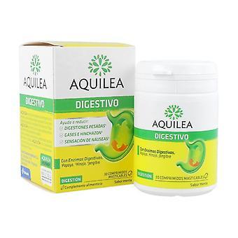 Aquilea Digestive 30 tabletter
