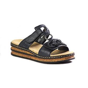 Rieker 6293614 universele zomer dames schoenen