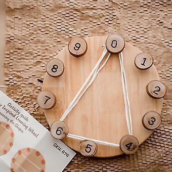 Steiner Inspired Learning Wheel