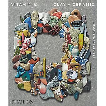 Vitamine C Argile et céramique dans l'art contemporain
