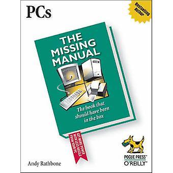 Datorer den saknade handboken av Andy Rathbone