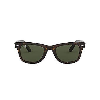 Ray-Ban Wayfarer, Pánské sluneční brýle, Hnědá (902 902), 50 mm