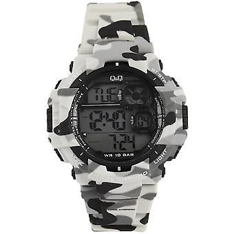 Q&q fashion watch m143j004y