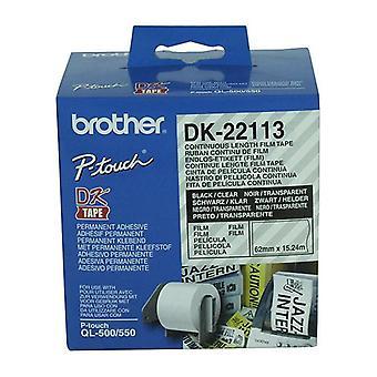 Brother Dk22113 Duidelijk Broodje