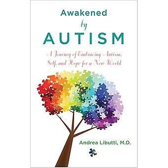 Herännyt autismi 9781781804612
