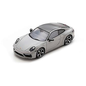 Porsche 992 Carrera 4S (2019) Diecast Model Car