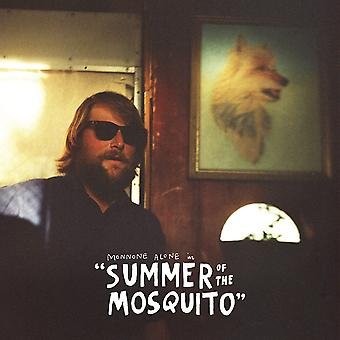 Monnone Alone – Summer Of The Mosquito Vinyl