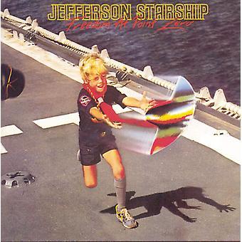 Jefferson Starship - Freedom At Point Zero Vinyl