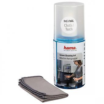 Kumaşlı Ekran Temizleme Jeli (200 ml)