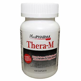 Plus Pharma Thera-M, 130 Caplets