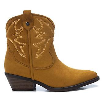 Xti Booties 103328 Couleur Panama
