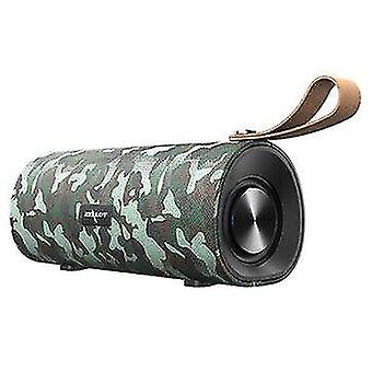 Zealot S30 Wireless bluetooth 5-højttaler hjemmebiograf Soundbar To enheder