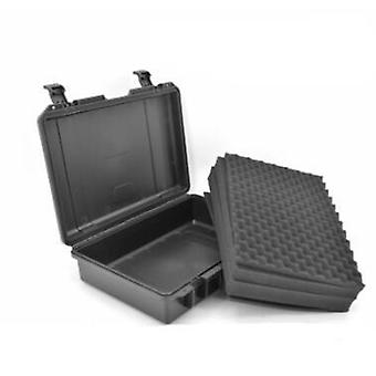 Waterproof Impact Resistant Safety Case Suitcase