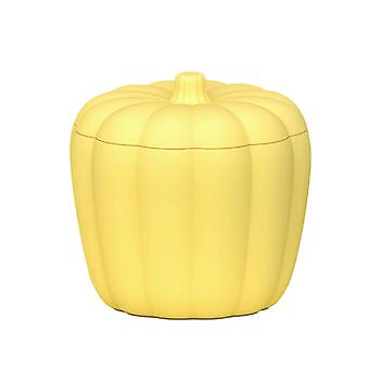 Silicone Ice Cube Maker Ice Cube Pumpkin Portable Bucket Wine Ice Cooler Beer Cabinet