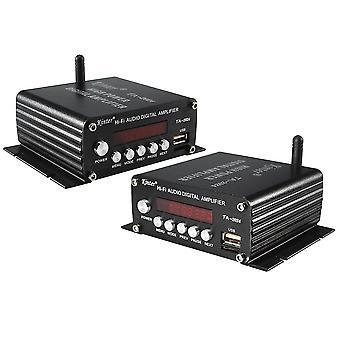 kinter TA2024A 2CH bluetooth Class D Audio Stereo Digital Amplifier for Car Home MP3 Player