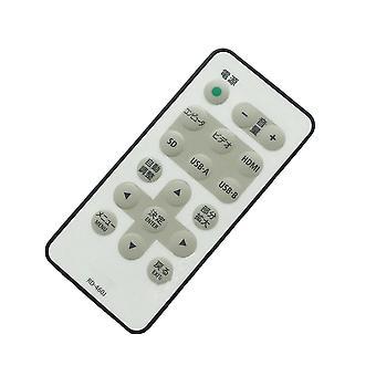 جهاز تحكم عن بعد جديد مناسب لجهاز العرض NEC RD-460J NP-L50W NP-L51W الإصدار الياباني