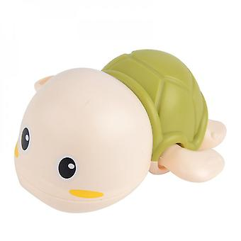 Swimming Turtle Small Animal Bath Toy Baby