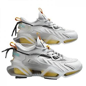 Increase Running Leisure Sports Breathable Old Shoes Men