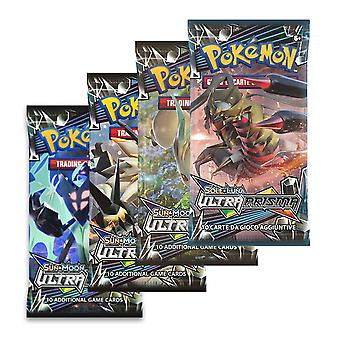 360szt Pokemon Tcg Sun And Moon Ultra Prism Booster Box Card Toy