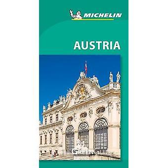 Michelin The Green Guide Austria
