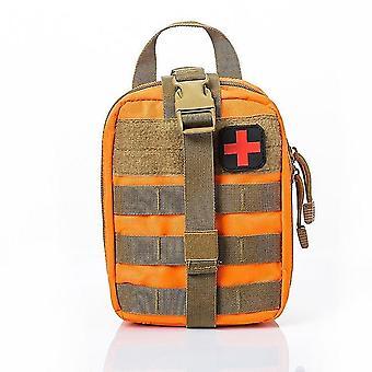 Erste-Hilfe-Sets Outdoor-Sportklettertasche