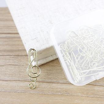Mini  Note Paper Clips