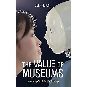 De waarde van musea