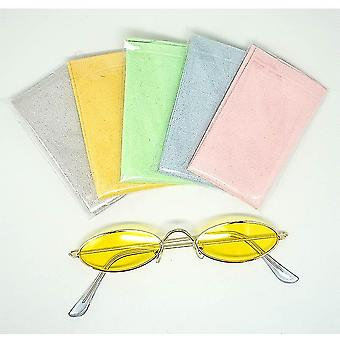 Microfiber Glasses Cleaning Cloth For Lens Phone Screen