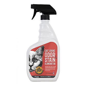 Nilodor Tough Stuff Urine Odor & Stain Eliminator for Cats - 32 oz