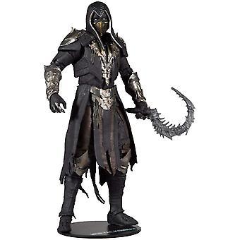 Noob Saibot (Mortal Kombat) 7 Inch Figure