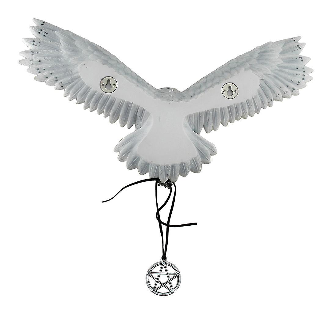 Ann Stokes/ /Owl /Awaken Your Magic Lamp/