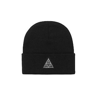 Cappello unisex huf essentials tt beanie bn00089.blk